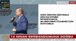 Erdoğan: Şimşek'i MB'nin başına getirmek istedim Sezer karşı çıktı