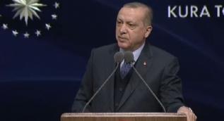 Cumhurbaşkanı Erdoğan: 3622 terörist etkisiz hale getirildi
