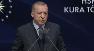 Cumhurbaşkanı Erdoğan net konuştu: Bir gece ansızın Sincar´a gireriz