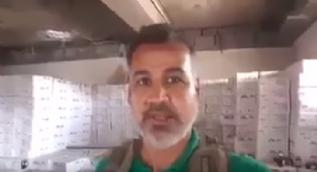 Irak hükümetinin DEAŞ'a ilaç yardımı yaptığı ortaya çıktı