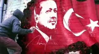 Cumhurbaşkanı Erdoğan sevgisi Rap şarkısı oldu