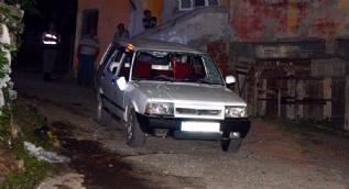 Kına dönüşü katliam... Otomobile açılan ateş sonucu 3 kişi hayatını kaybetti 1 kişi yaralandı