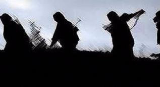 PKK bitiyor! Van'da 4 PKK'lı terörist öldürüldü