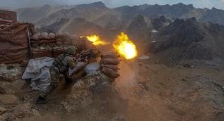 İkiyaka Dağları'nda yürütülen operasyonda şimdiye kadar 27 terörist etkisiz hale getirildi