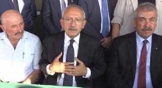 Vatandaş ihaneti unutmadı... Kılıçdaroğlu'nu terleten soru