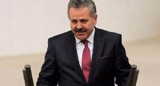 Şaban Dişli, AK Parti Genel Başkan Danışmanlığı görevinden istifa etti