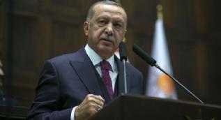 Başkan Erdoğan: Trump ile mutabık kaldık