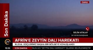 Selim Atalay: Hükmü veren ve icraatı uygulayan Türkiye´dir