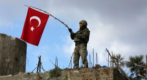 Türkiye Zeytin Dalı şehitlerini anıyor