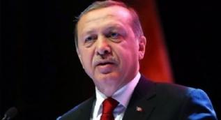 Cumhurbaşkanı Erdoğan: Afrin şehir merkezi kuşatılacak