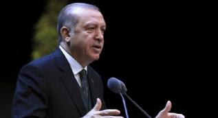 Cumhurbaşkanı Erdoğan canlı yayında çiftçilere mazot müjdesi