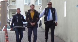 Kayseri merkezli 18 ilde FETÖ operasyonu: 85 askeri personel gözaltında
