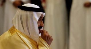 Prens Saudi bin Abdulaziz bin Musaed bin Saud bin Abdulaziz, Kral Selman'ın talimatıyla tutuklandı