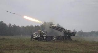 Rusya, İskender füzelerini başarıyla test etti
