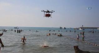İBB cankurtaranları 4 bin 800 vatandaşı boğulmaktan kurtardı