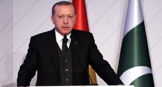 Cumhurbaşkanı Erdoğan: D-8 tarihinde bir devrime imza atmış olacağız