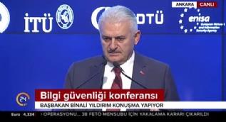 Başbakan Yıldırım'dan yerli yazılım açıklaması