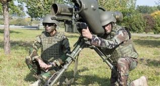 Irak'ta çatışma kızıştı: Peşmerge tank savar füzesi kullandı