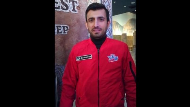 Bayraktar'dan Star.com.tr okuyucularına Gaziantep daveti