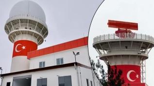 Türkiye'de bir ilk! Milli radarda sona yaklaşıldı