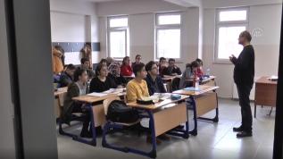 Merkezi sınavlara girecek depremzede öğrencilere telafi eğitimi