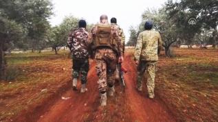 Esed'in katliamcı komutanlarının Türkiye korkusu: Şimdi biz ne yapacağız
