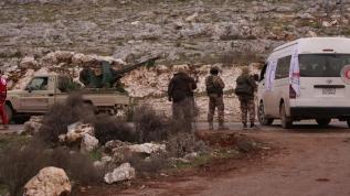 Ilımlı muhalif gruplar, esir düşen 2 savaşçılarını takasla kurtardı