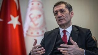 Milli Eğitim Bakanı Selçuk, yeni ilkokul ve ortaokul tasarımını anlattı