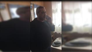 Cumhurbaşkanı Erdoğan Hanau'daki acılı ailelerle görüştü