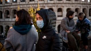 Avrupa'yı panik sardı! İtalya'da Kovid-19 salgınından ölenlerin sayısı 10'a yükseldi
