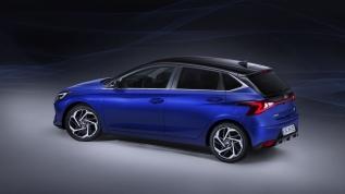 Türkiye'de üretilen Hyundai i20 yenilendi