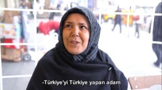 Başkan Erdoğan'ın doğum günü videosu büyük beğeni topladı: Erdoğan deyince...