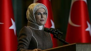 Emine Erdoğan, Koruyucu Aile Programı'nda konuştu: Projemizin lokomotifi kadın yüreğidir