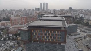 İşte Göztepe Şehir Hastanesi'ndeki son durum