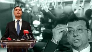 İstanbullulara iftira atmıştı! İmamoğlu'nun Sözcüsü Murat Ongun'dan Fazilet Durağı itirafı
