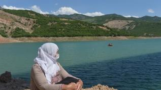 Gülistan Doku'dan 152 gündür haber alınamıyor