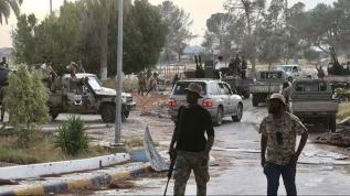 Libya'dan korkunç haber: 106 ceset bulundu