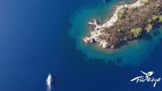 Bakanlık hazırladı, Türkiye'nin doğal güzelliği gözler önüne serildi