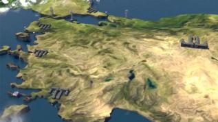 Türk sahillerinin güvenliği yerli yazılıma emanet