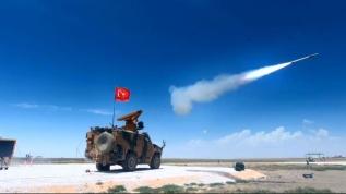 Savunma Sanayiinde müthiş gelişme! 'Sürpriz güç' SUNGUR'un testleri tamamlandı