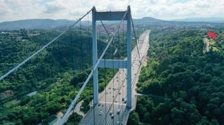 32 yıldır İstanbul'un yükünü hafifletiyor