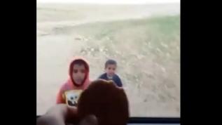 İsrailli oyuncudan Filistinli çocuklara ırkçı sözler: Kim bir Bedeviyi beslemek ister?
