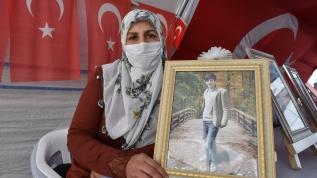 Diyarbakır annelerinin başlattığı evlat nöbeti 315'inci gününe girdi