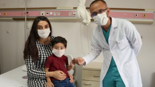 Uzmanlar uyardı: Çocuklarda böbrek taşı, böbrek yetmezliğine yol açabilir