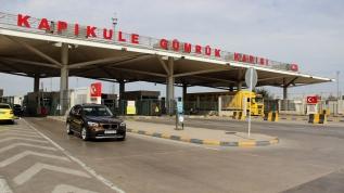 Bulgar turistler Kapıkule Sınır Kapısı'nda yoğunluk oluşturuyor: Edirne bu dönemde turizmin parlayan yıldızı
