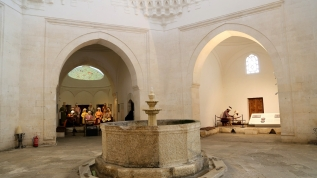 Osmanlı medeniyetinin şefkat ve merhameti bu müzede gözler önüne seriliyor