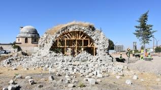 700 yıllık Şahabiyye-i Kübra Medresesi eski ihtişamına kavuşacak