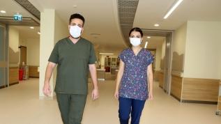 Dr. Kerget: 100-200 yılda bir görülecek pandemiyle karşı karşıyayız