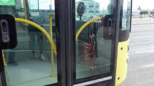 Maske kavgasında kan aktı! Şoför yolcuyu bıçakladı