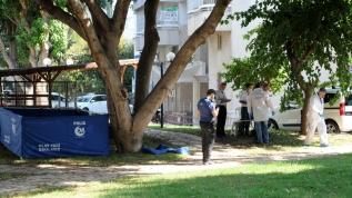 Vatandaşlar ihbar etti! 55 yaşındaki adam parkta ölü bulundu